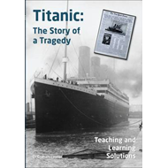 Titanic: The Story of a Tragedy (BOK)