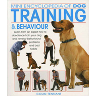 Mini Encyclopedia of Dog Training and Behaviour (BOK)