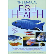 Manual of Fish Health (BOK)