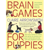 Brain Games for Puppies (BOK)