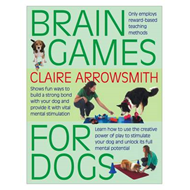 Brain Games for Dogs (BOK)