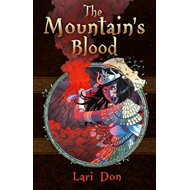 The Mountain's Blood (BOK)