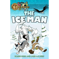 The Ice Man (BOK)