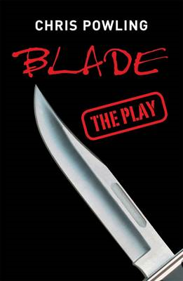 Blade: The Play (BOK)