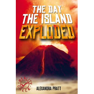 The Day the Island Exploded (BOK)