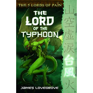The Lord of the Typhoon (BOK)