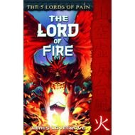 The Lord of Fire (BOK)