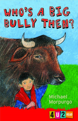Who's a Big Bully, Then? (BOK)