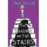 Shadow on the Stairs (BOK)