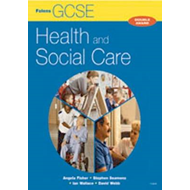 GCSE Health & Social Care: Student Book (BOK)
