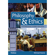 GCSE Religious Studies: Philosophy & Ethics Student Book OCR/B (BOK)