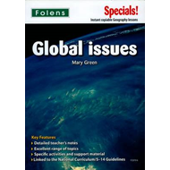 Secondary Specials!: Geography- Global Issues (BOK)