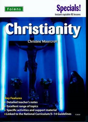 Secondary Specials!: RE- Christianity (BOK)