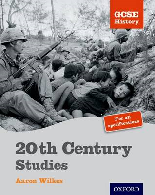 GCSE History: 20th Century Studies Student Book (BOK)