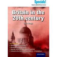 Secondary Specials!: History - Britain in the 20th Century (BOK)