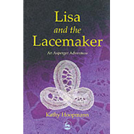 Lisa and the Lacemaker: An Asperger Adventure (BOK)