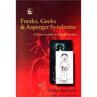 Freaks, Geeks and Asperger Syndrome (BOK)