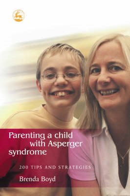 Parenting a Child with Asperger Syndrome (BOK)