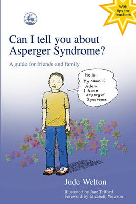 Can I tell you about Asperger Syndrome? (BOK)