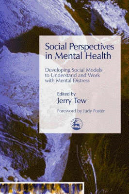 Social Perspectives in Mental Health (BOK)