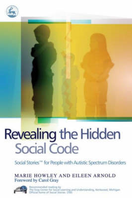 Revealing the Hidden Social Code (BOK)