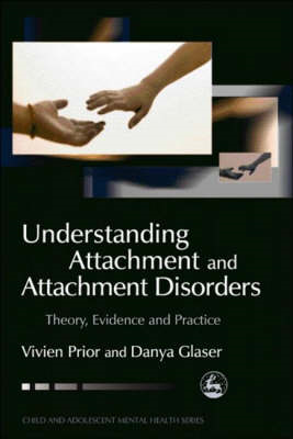 Understanding Attachment and Attachment Disorders (BOK)