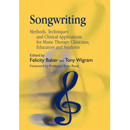 Songwriting (BOK)