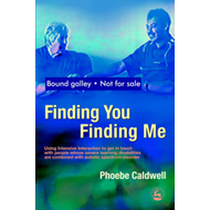 Finding You Finding Me (BOK)