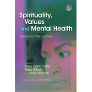 Spirituality, Values and Mental Health (BOK)