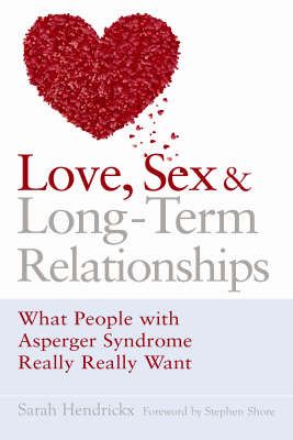 Love, Sex and Long-Term Relationships (BOK)