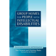 Group Homes for People with Intellectual Disabilities: Encouraging Inclusion and Participation (BOK)