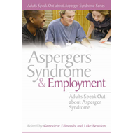 Asperger Syndrome and Employment (BOK)