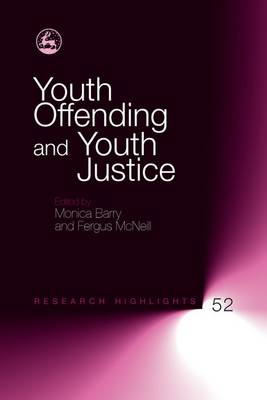 Youth Offending and Youth Justice (BOK)