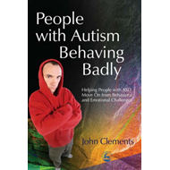 People with Autism Behaving Badly (BOK)