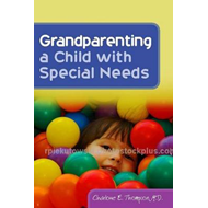 Grandparenting a Child with Special Needs (BOK)
