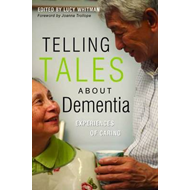 Telling Tales About Dementia (BOK)