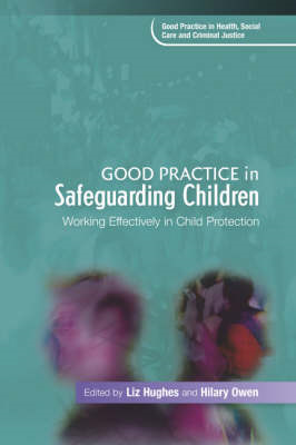 Good Practice in Safeguarding Children (BOK)