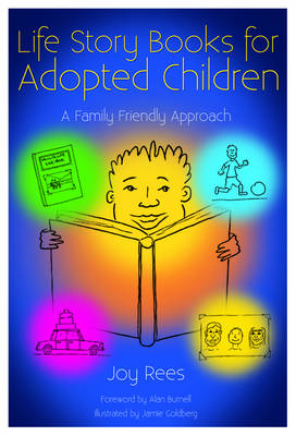 Life Story Books for Adopted Children (BOK)
