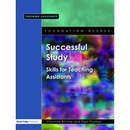 Successful Study: Skills for Teaching Assistants (BOK)