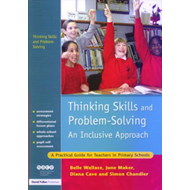 Thinking Skills and Problem-Solving - An Inclusive Approach: A Practical Guide for Teachers in Prima (BOK)