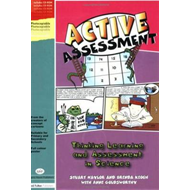 Active Assessment for Science: Thinking, Learning and Assessment in Science (BOK)