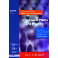 Professional Values and Practice (BOK)