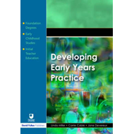 Developing Early Years Practice (BOK)