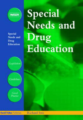 Special Needs and Drug Education (BOK)