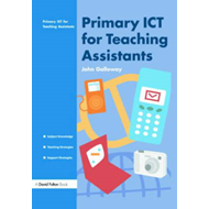 Primary ICT for Teaching Assistants (BOK)