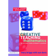 Mathematics in the Early Years and Primary Classroom (BOK)