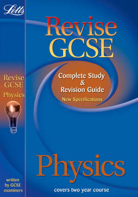 Physics: Complete Study and Revision Guide (2012 Exams Only) (BOK)