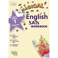 Key Stage 1 English: Revision Workbook (BOK)