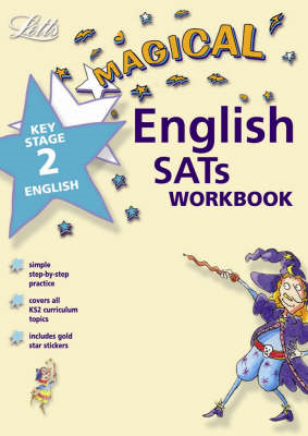 Key Stage 2 English (BOK)