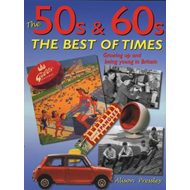 '50s & '60s: The Best of Times (BOK)